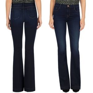 🎀NEW J BRAND || Maria High Rise Flare Jeans